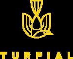 cafe turpial-logo amarillo